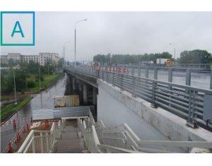Поставка мостового ограждения 11ДО и 11ДД в Тверскую область