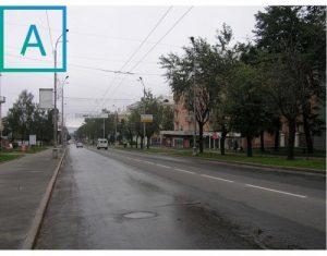 Поставка опор освеещния ОГК-4 в Петрозаводск