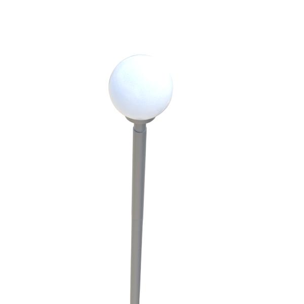 БОЛ 1 декоративная опора освещения