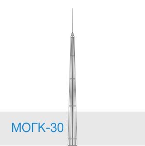 МОГК-30 молниеотвод