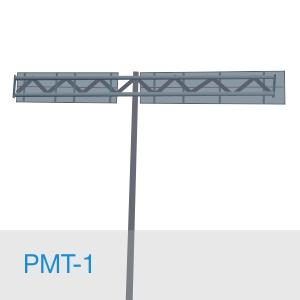 РМТ-1 рамная опора