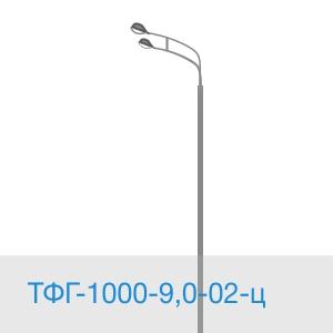 Силовая опора ТФГ-1000-9,0-02-ц