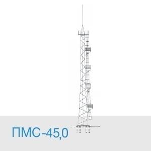 ПМС-45,0 мачта освещения