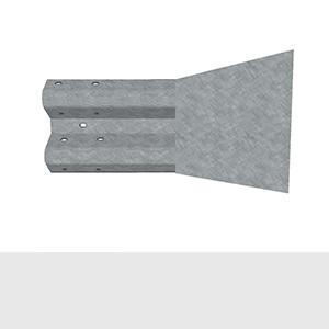 Элемент концевой ЭК(3мм)